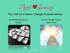 Heart Journey and faith.