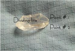 Co-creative Manifestation Crystal