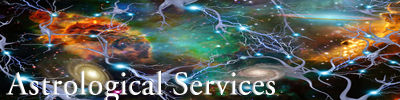 Astrology Services - Maryshea