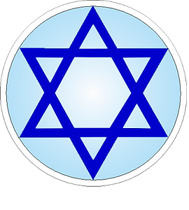 blue circle jewish star.png