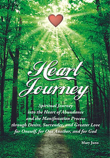Heart Journey, a Spiritual Path