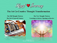 Heart Journey mysticism