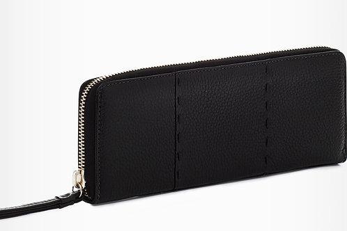 Bailey Wallet--Black