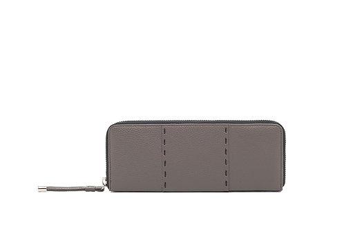 Bailey Wallet--Grey