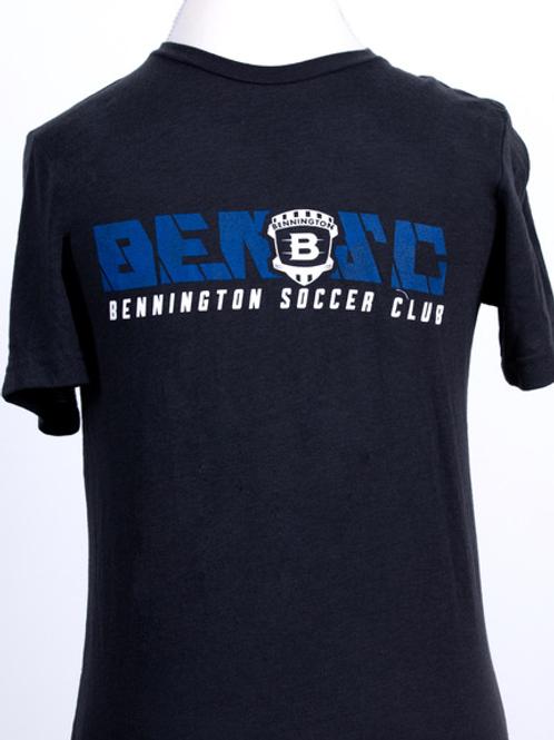 BEN*SC T-Shirt (Grey)