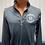 Thumbnail: BENSC Quarter Zip (Grey)