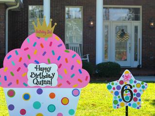 The Stork Stop of Northern Virginia ~ Alexandria, VA ~NOVA Birthday Party Rentals