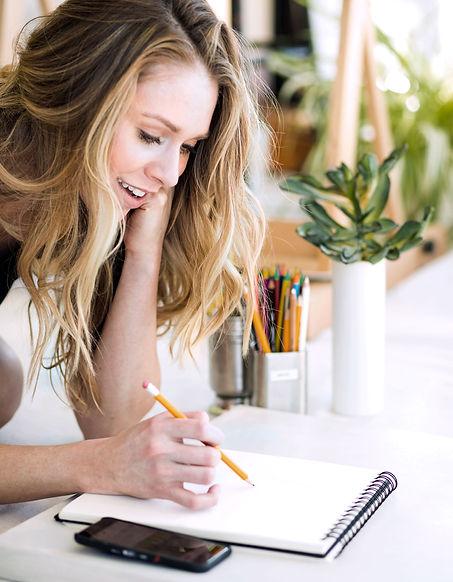 Valerie Carpender- Artist