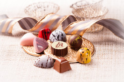 Ritz Carlton Chocolates-5439