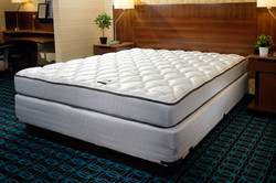 JW Raw Bed