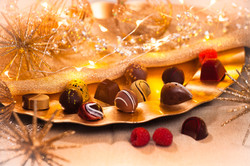 Ritz Carlton Chocolates-0498