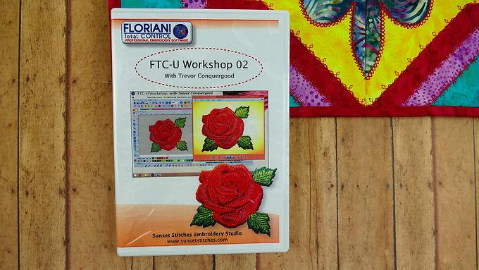 FTC-U Workshop 02 DVD with Trevor Conquergood