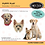 Thumbnail: Puppy Play Embroidery CD with SVG Files
