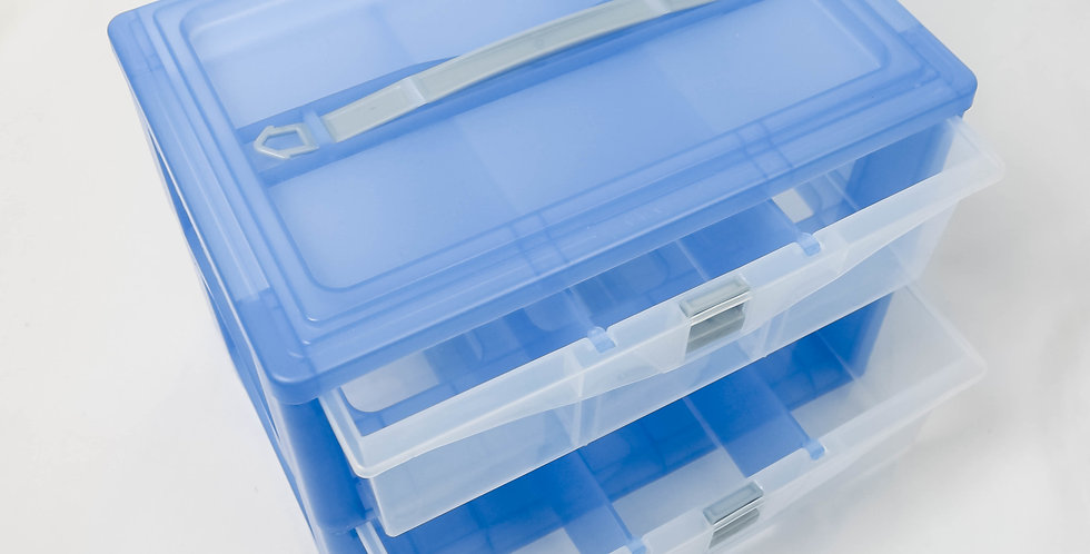 RNK Storage Box with Handle,