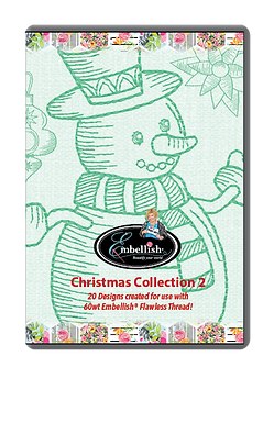 Embellish Flawless Christmas Collection 2
