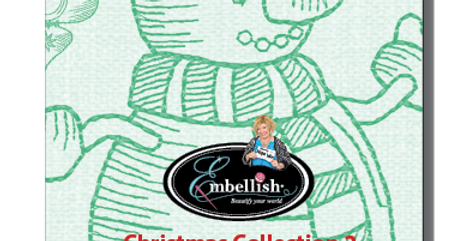 Embellish Flawless Christmas Collection 2