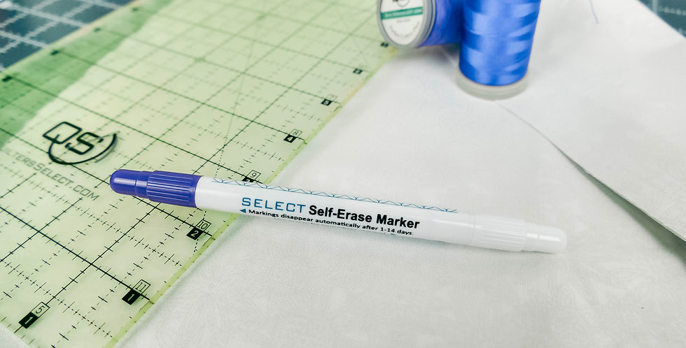 Select Self Erase Marker