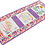 Thumbnail: Spring Table Runner Embroidery CD