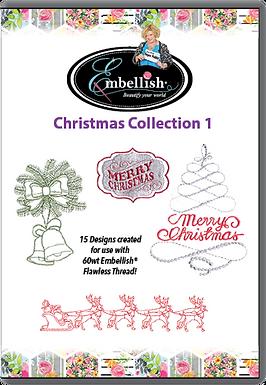 Embellish Flawless Christmas Collection 1