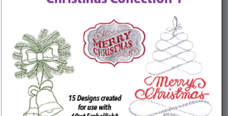 Embellish Flawless Christmas Collection 1