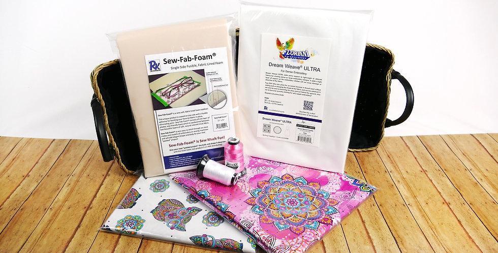 Multi-Purpose Bag Project Bundle