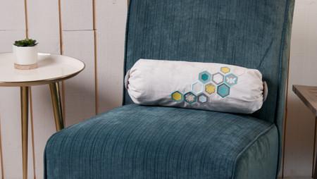 Honeycomb Bolster Pillow.jpg