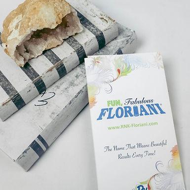 Floriani Stabilizer Sample Pack