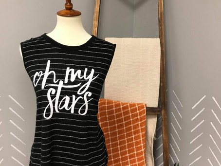 Create a Vinyl T-Shirt in 15 Minutes