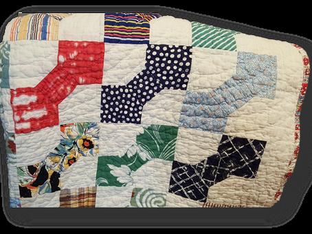 Repair A Quilt