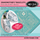 Thumbnail: Grandmother's Tablecloth Embroidery CD with SVG Files
