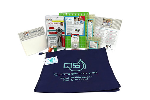 Quilters Select Anniversary Bundle