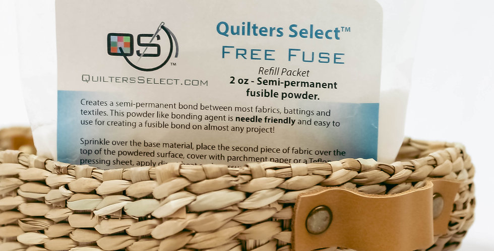 Free Fuse Powder Refills