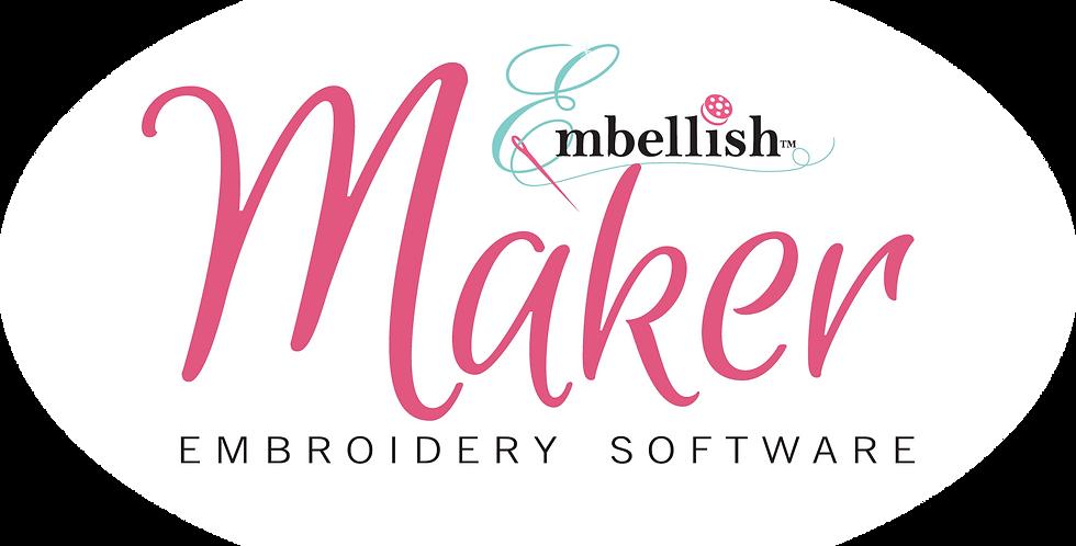 Embellish Maker Software