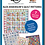 Thumbnail: 5 Quilting Ruler Pack with Bonus Quilt Patterns!