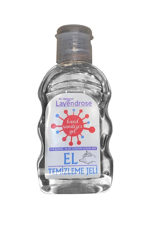 EL DEZENFEKTAN JELİ-50ML-10 ADET