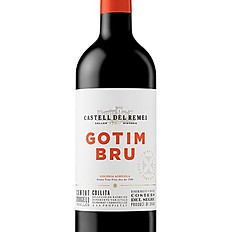 ✨Castell del Remei 'Gotim Bru' 2016 Garnacha, Cariñena, Syrah, Cabernet Sauvignon