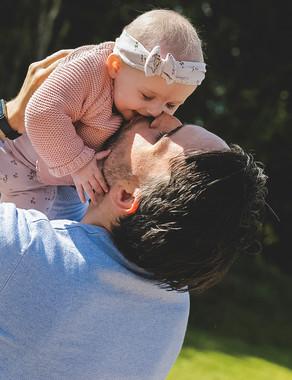Halten wir die Momente im Leben unserer Kinder fest