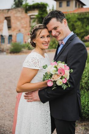 Jede Hochzeit erzählt ihre eigene Geschichte.