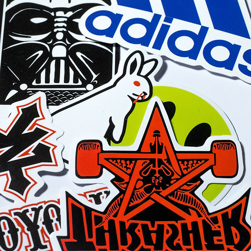 Various Sticker Set #9