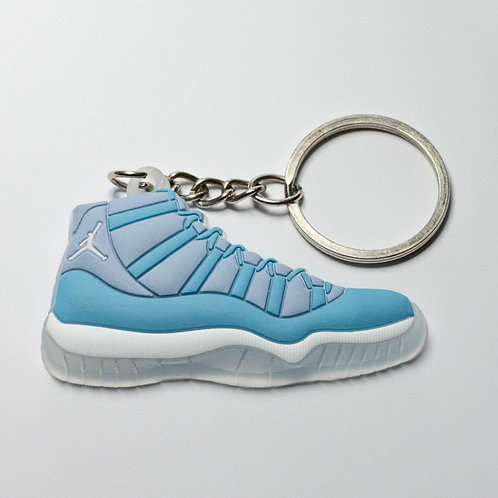 S-Keychain Baby Blues