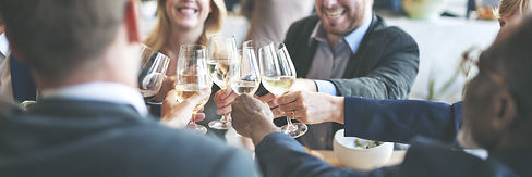 Corporate Event Cheers