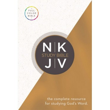 NKJV Study Bible, Ebook: Edition Thomas Nelson