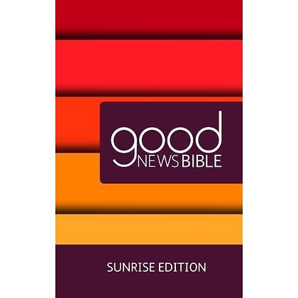 Good News Bible Sunrise