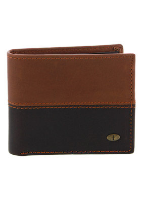Leather Wallet: Cross