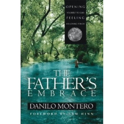 FATHER'S EMBRACE, THE MONTERO, DANILO