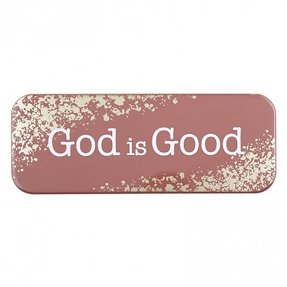 God Is Good Wall Art