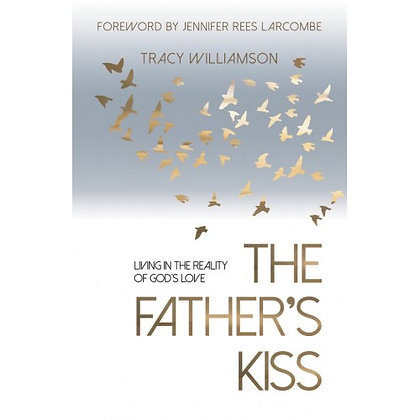 FATHER'S KISS, THE WILLIAMSON, TRACY