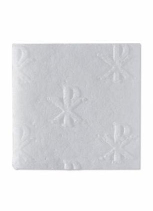 """Gluten Free Peoples Square Wafers - Pack of 50 - 1"""" x 1""""Gluten free communion"""