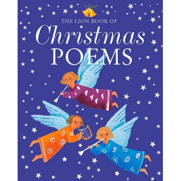 The Lion Book of Christmas Poems Hardback by Sophie Piper