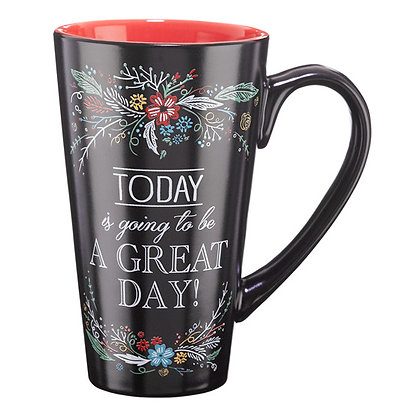 Today Is Going To Be A Great Day Mug